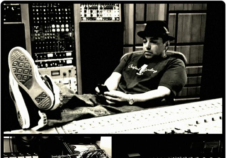 David Dominguez on SoundBetter