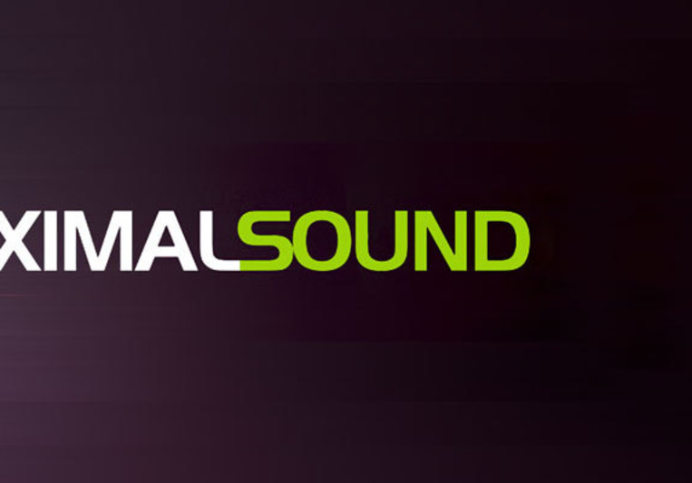 MaximalSound on SoundBetter