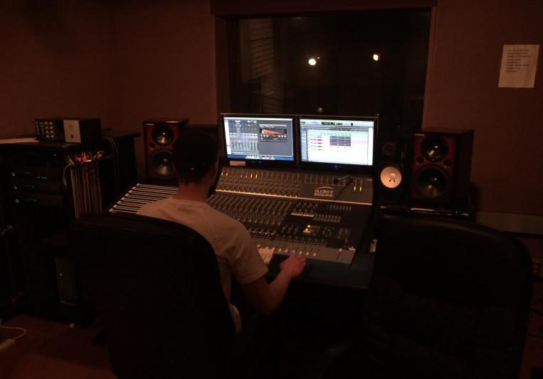 Zach Berget on SoundBetter