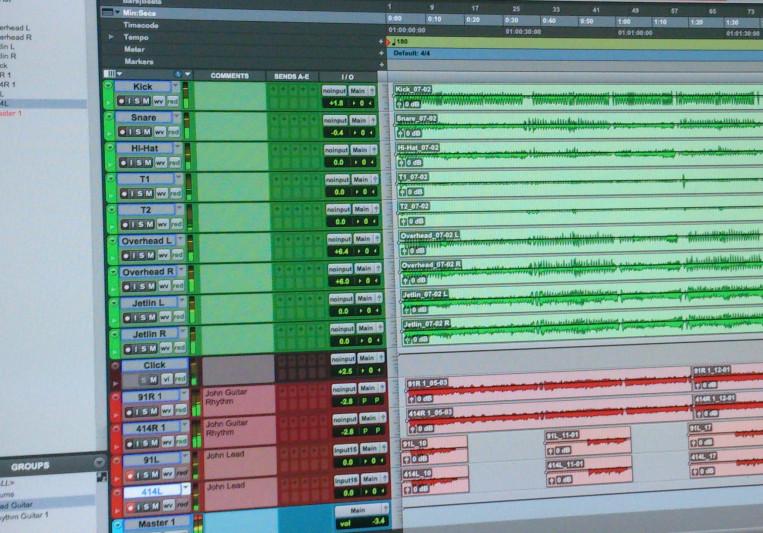 SoundOff! Studio on SoundBetter
