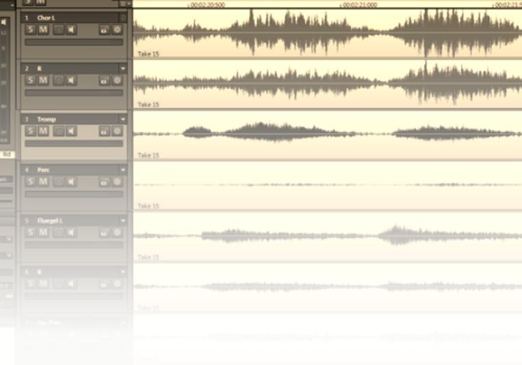 專業錄音師 - Morgan Belle on SoundBetter