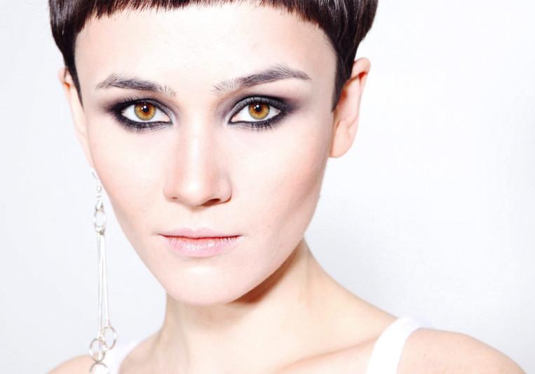 Arina Popova on SoundBetter