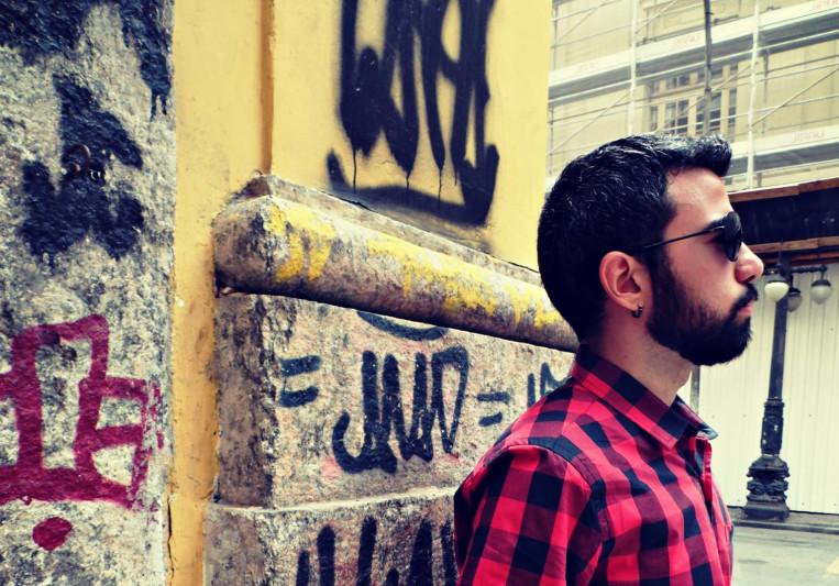 Ramon Mançano on SoundBetter