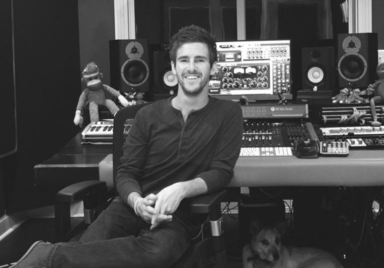 Graham Waks on SoundBetter