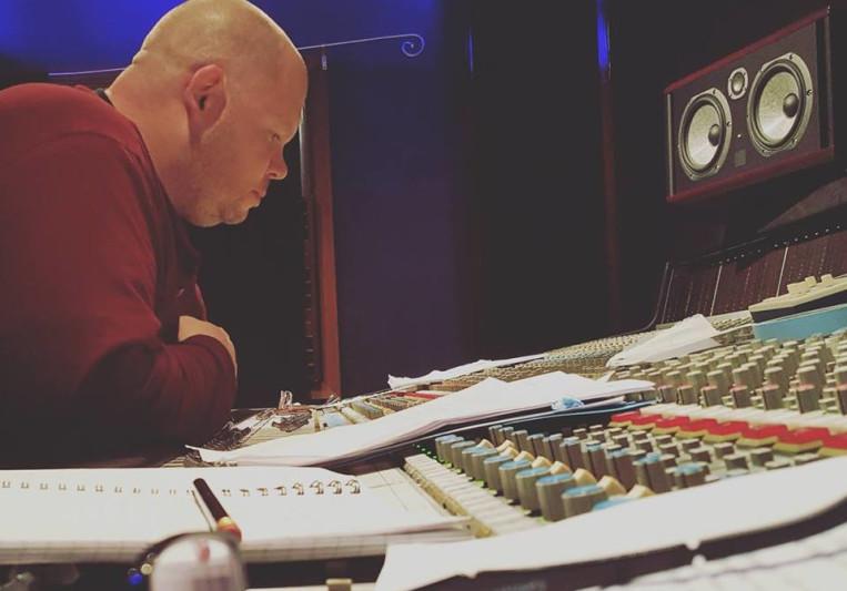 Joshua Olsen on SoundBetter