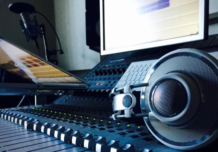 Charles Browder on SoundBetter