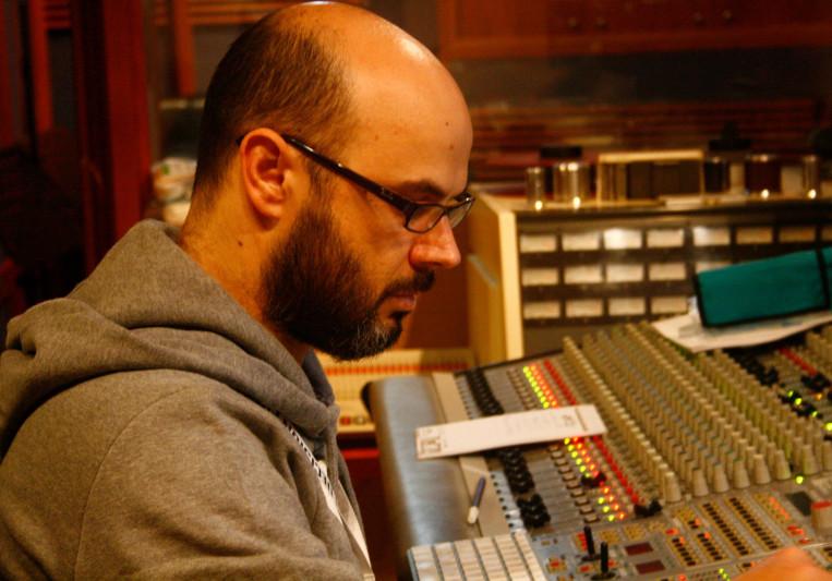 George Davarinos on SoundBetter