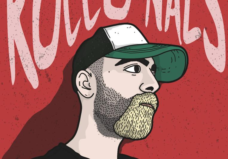 Rocco Naes on SoundBetter