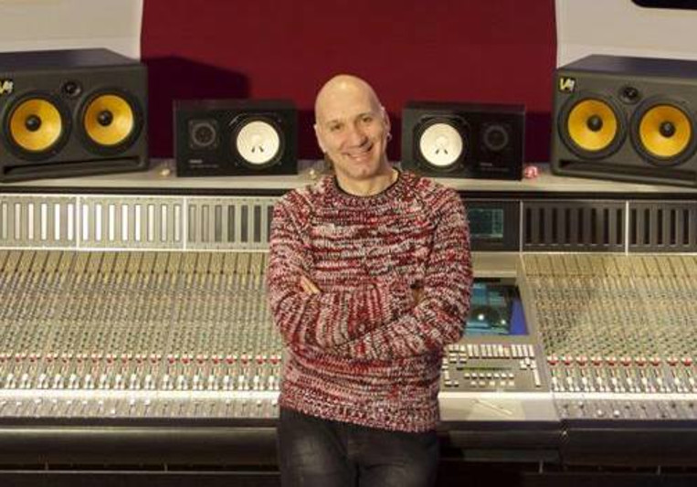 "Fabrizio ""simoncia"" SIMONCIONI on SoundBetter"