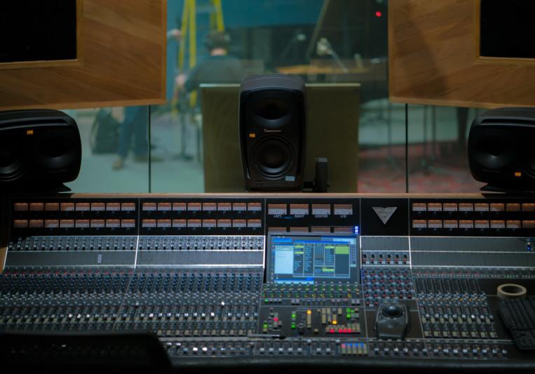 Chris Lazzaro on SoundBetter