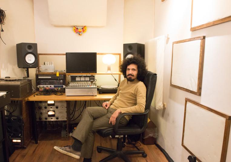 Alex Figueira on SoundBetter