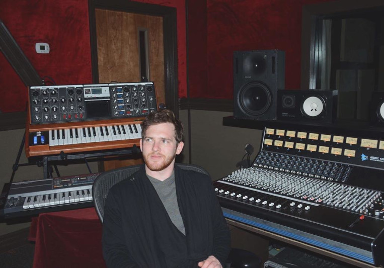 Ethan X Howard on SoundBetter