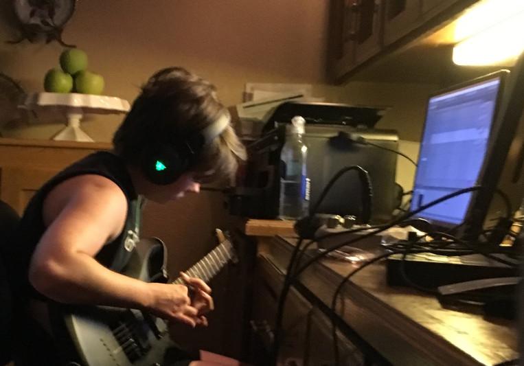 Samuel Brackish Grundemann on SoundBetter