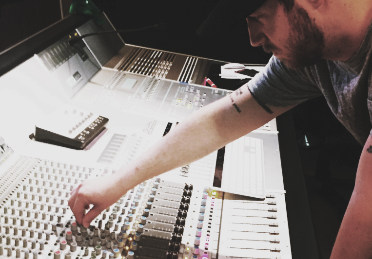 Mancini Mixing on SoundBetter