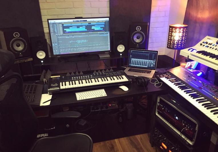 Vladimir Boytsov on SoundBetter