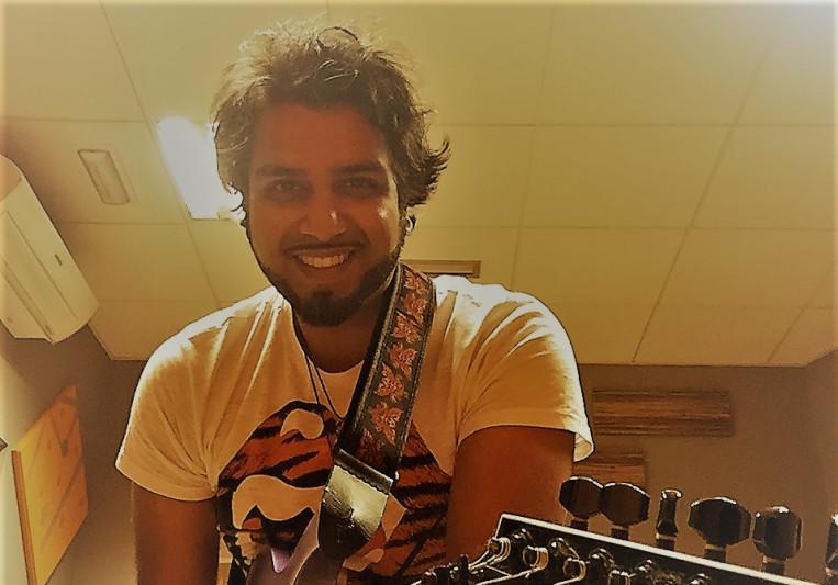 Amar Sharma on SoundBetter