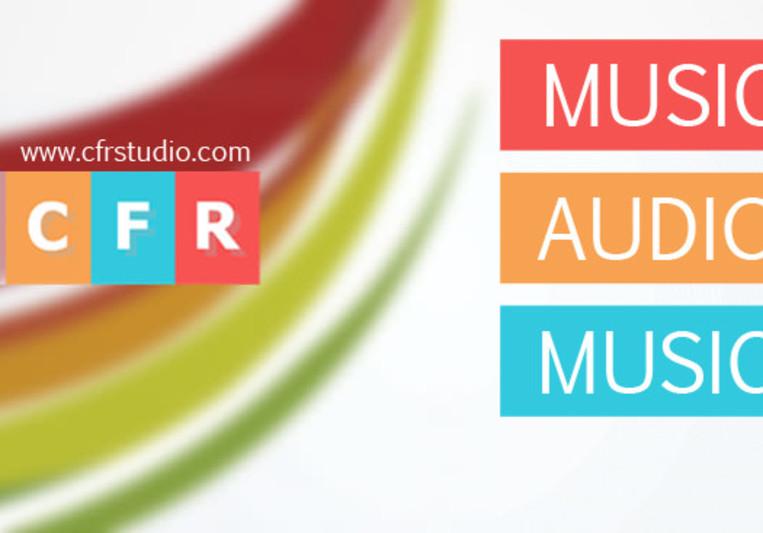 CFR Studio on SoundBetter