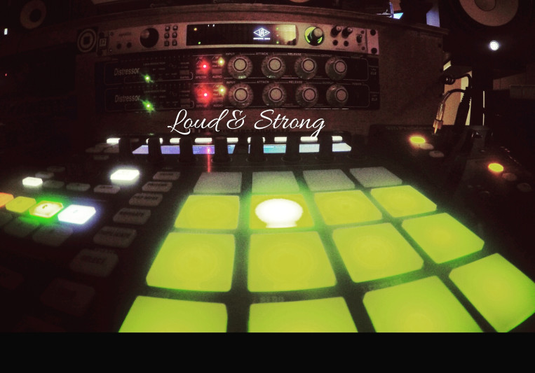 Loud&Strong Music on SoundBetter