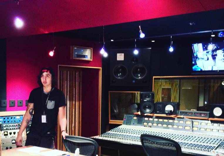 Austin Lee on SoundBetter