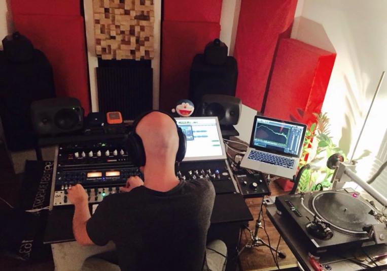 Spectrum Mastering & Vinyl on SoundBetter