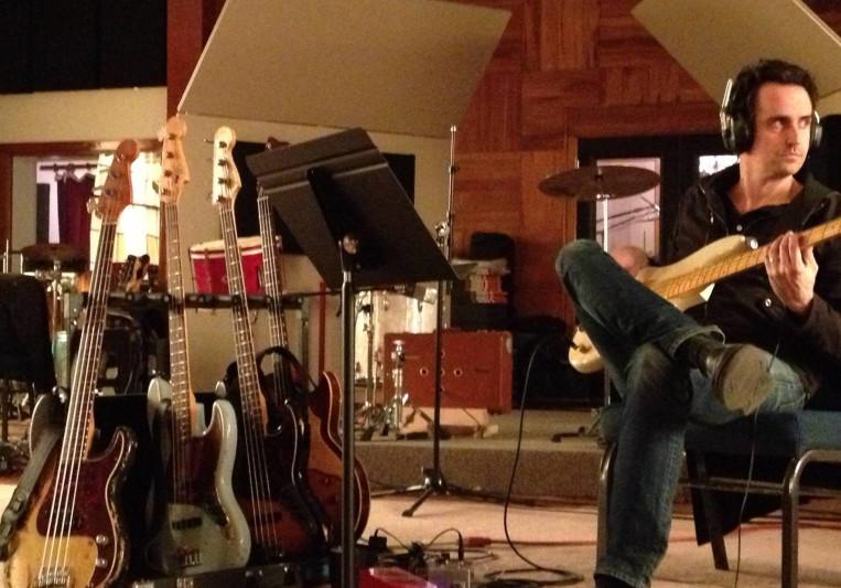 John Thomasson on SoundBetter