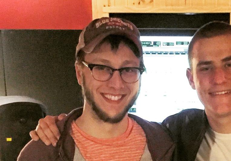 Joey Pasternak on SoundBetter