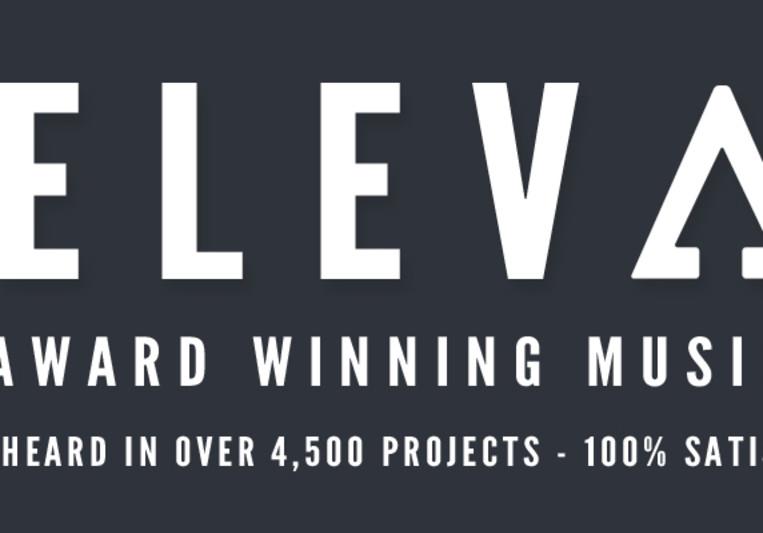 Elevate Audio on SoundBetter