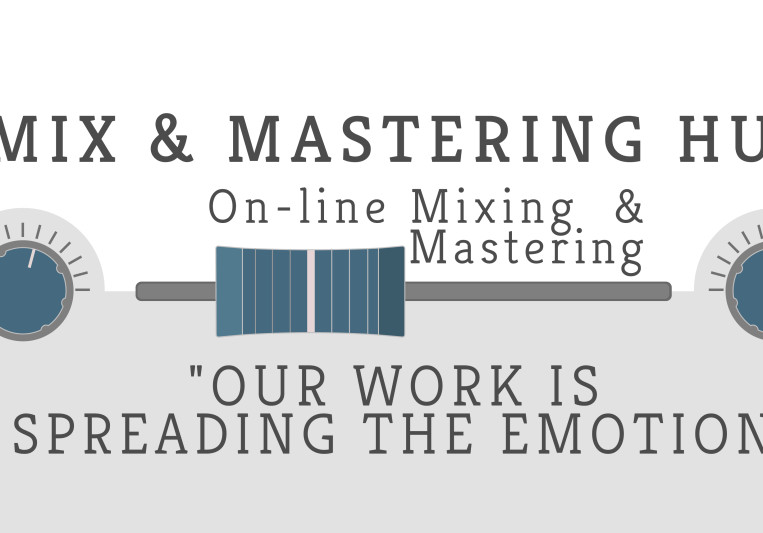 Mix & Mastering HUB on SoundBetter