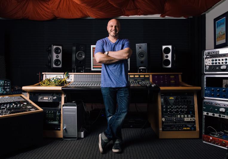 Justin Cortelyou on SoundBetter