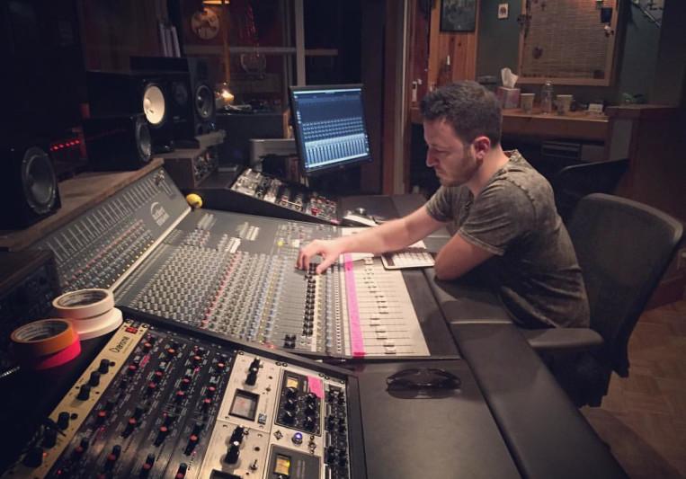 Rob Romano on SoundBetter