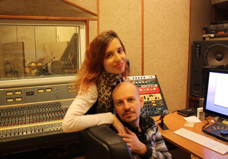 Nick & Lena Orsa on SoundBetter