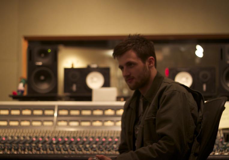 Mitchell Stewart on SoundBetter