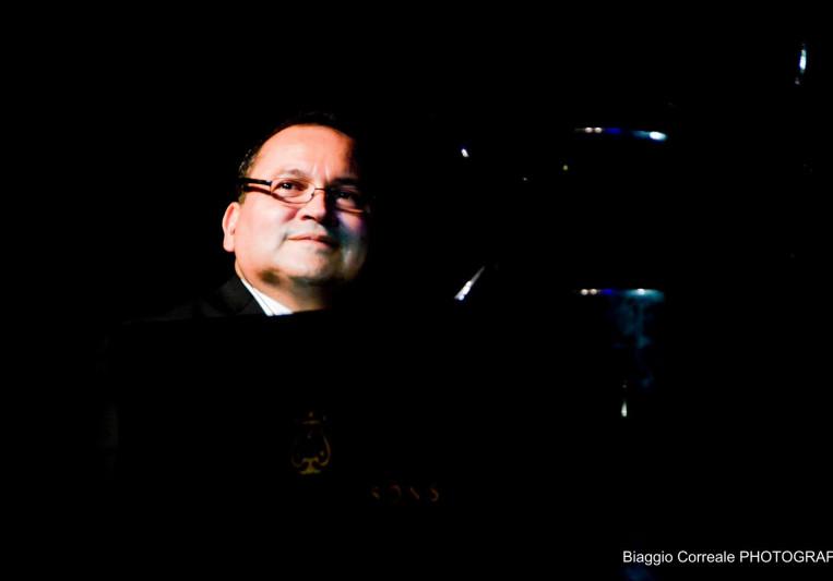 Alejandro Campos on SoundBetter