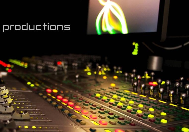 Dynamic Productions on SoundBetter