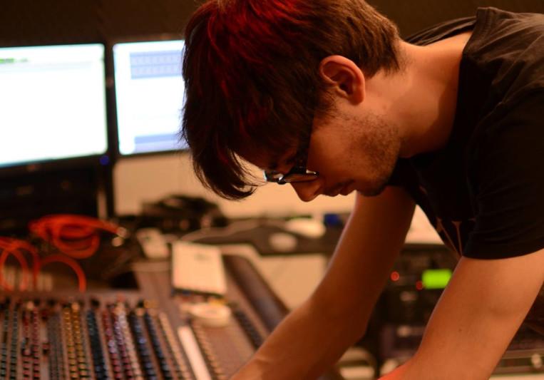Jack Byrne on SoundBetter