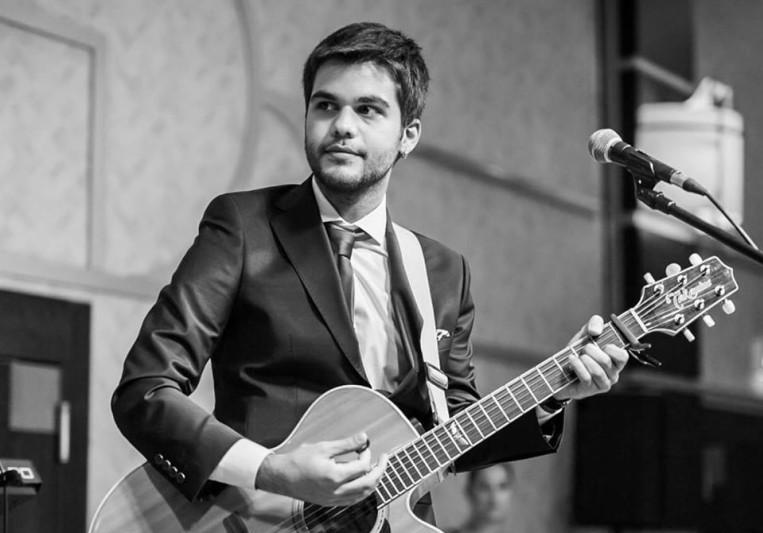Efe Dinler on SoundBetter