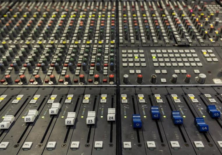 Studio 5A Mastering on SoundBetter