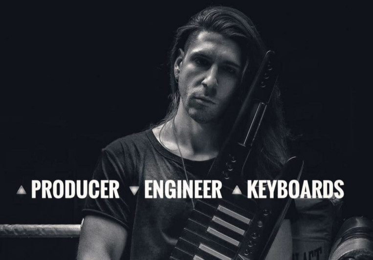 George Ahas Lignos on SoundBetter