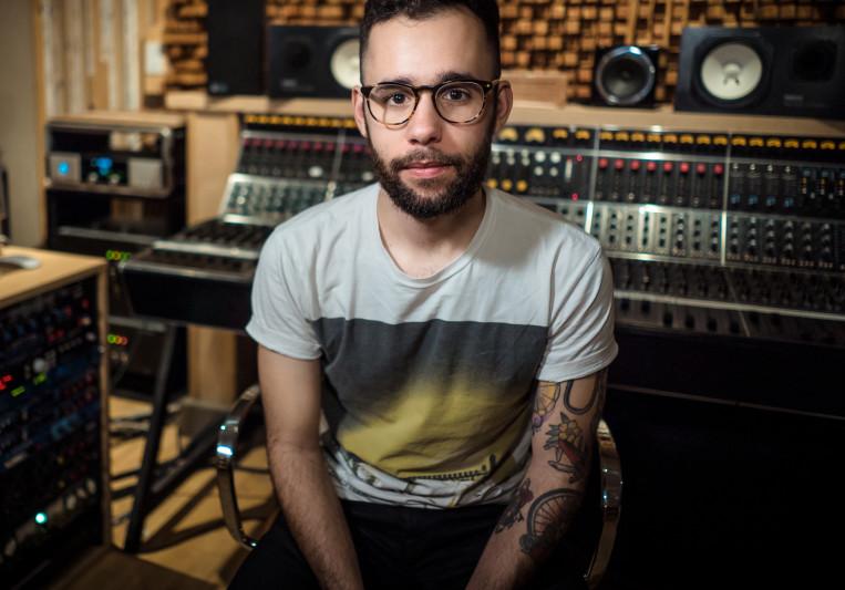 John Garcia on SoundBetter