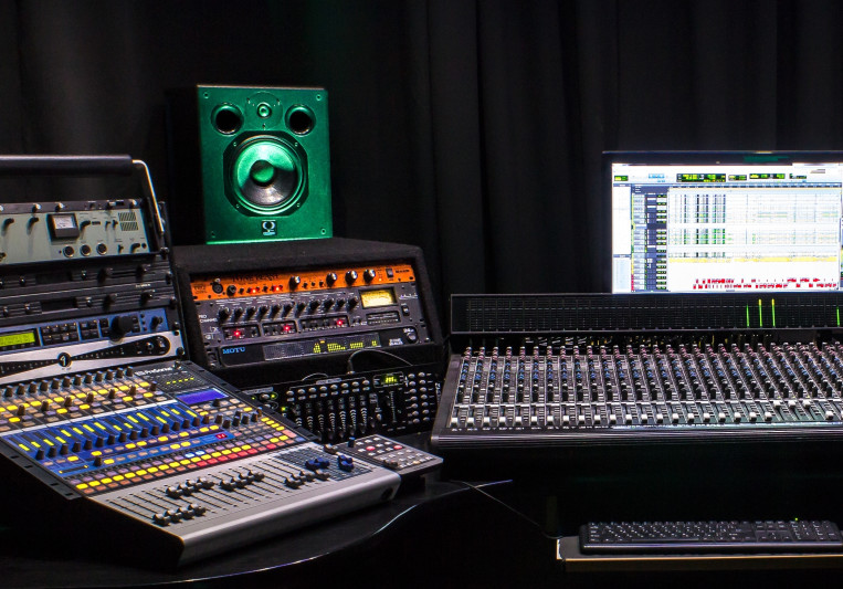 MuzProduction UA on SoundBetter