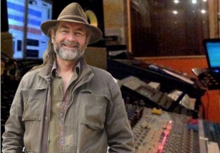 Howard Butcher - Peace of Eden on SoundBetter