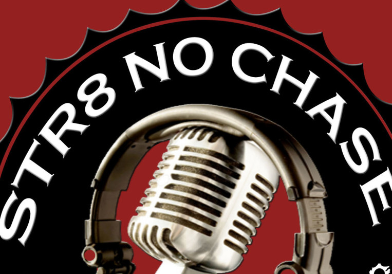 STR8 NO CHASE LLC on SoundBetter