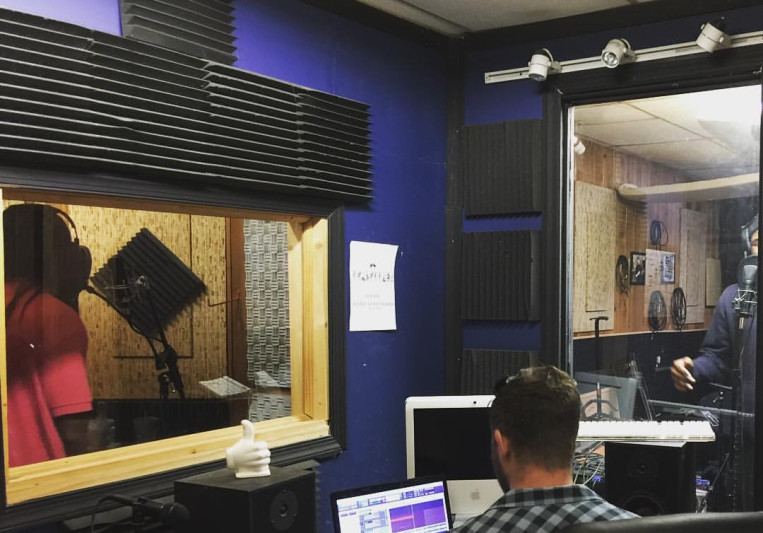 Ingvar Jacobson on SoundBetter