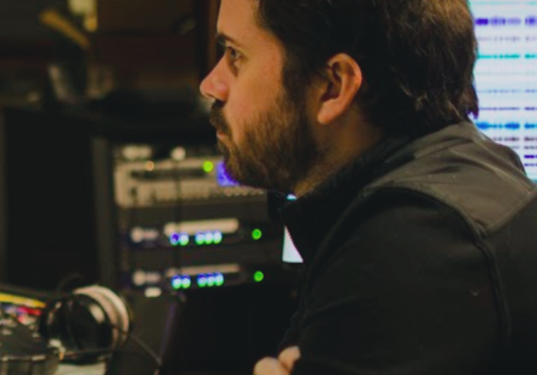 Kevin Butler on SoundBetter