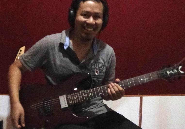 Anubhav on SoundBetter