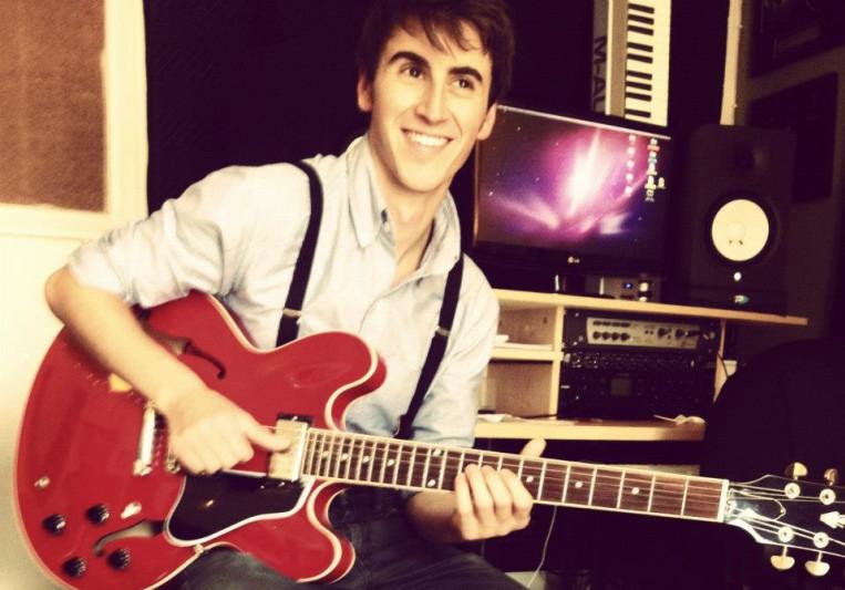 Noah Bartfield on SoundBetter