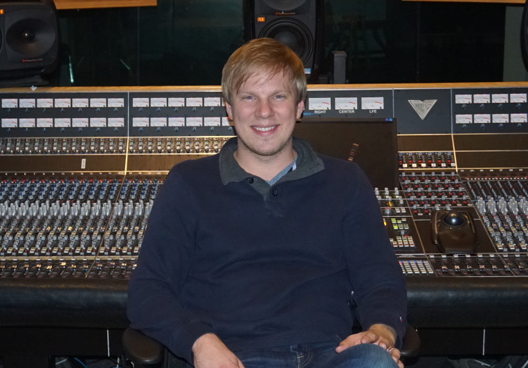Josh Craig on SoundBetter