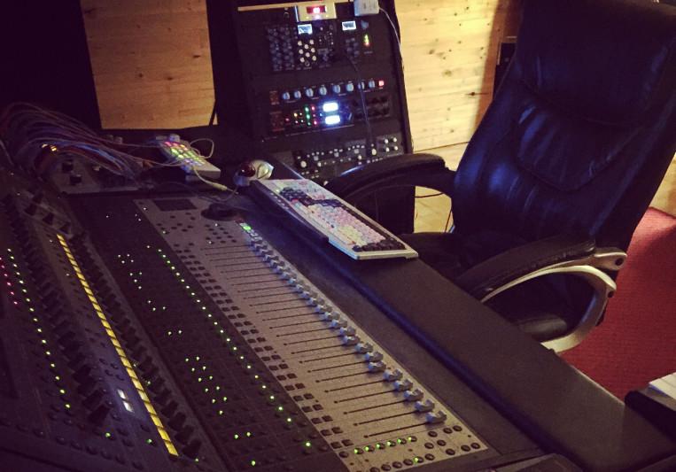Nathan Ray/SCRecording on SoundBetter