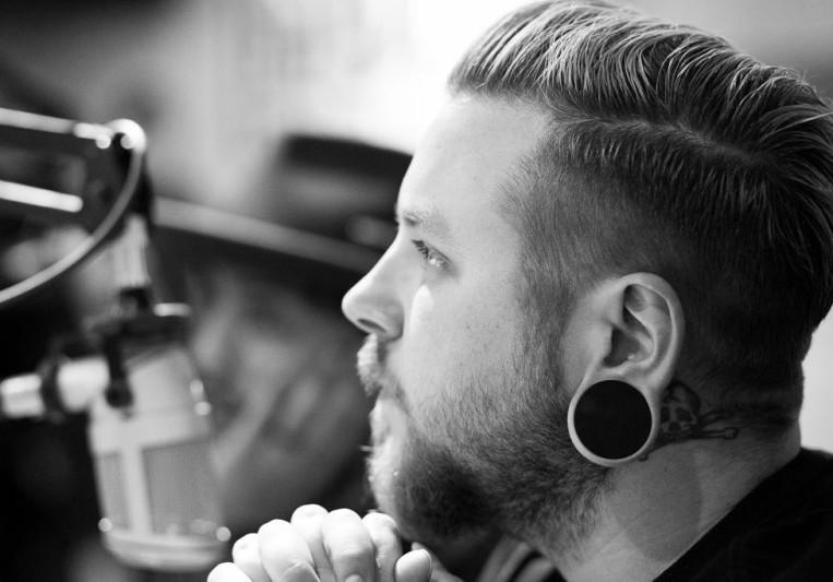 Patrick Ryan Heaney on SoundBetter