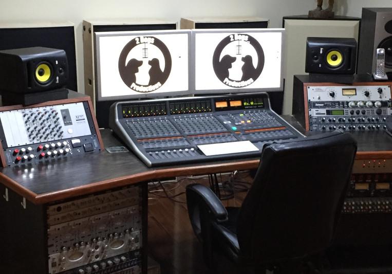 Gilles Roger on SoundBetter
